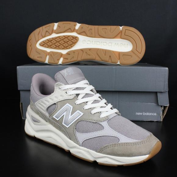dea5af99a503a NEW BALANCE Mushroom Crescent X90 Re Mens Running.  M_5ca777312e7c2f870f5187a8